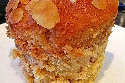 Chrissis Apfelkuchen mit Schuss 3