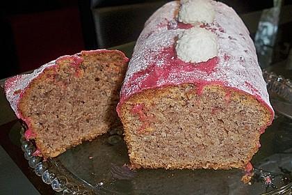 Buttermilch - Kastenkuchen 4
