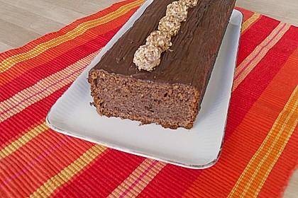 Buttermilch - Kastenkuchen 5