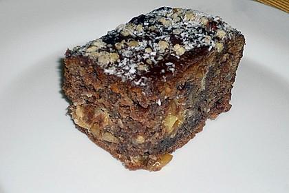 Buttermilch - Kastenkuchen 7