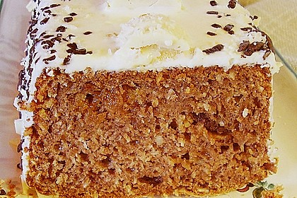 Buttermilch - Kastenkuchen 2