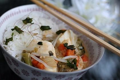 Thai-Red-Curry für mehrere Variationen 11