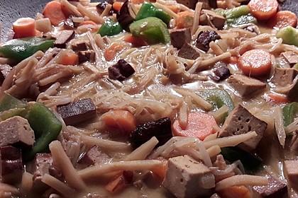 Thai-Red-Curry für mehrere Variationen 53
