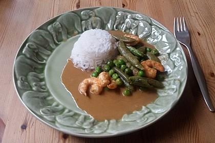 Thai-Red-Curry für mehrere Variationen 66