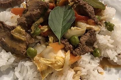 Thai-Red-Curry für mehrere Variationen 9