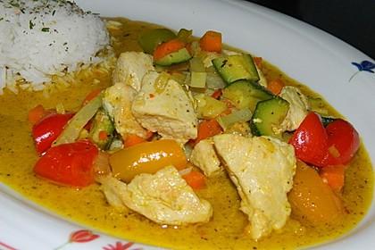 Thai-Red-Curry für mehrere Variationen 64