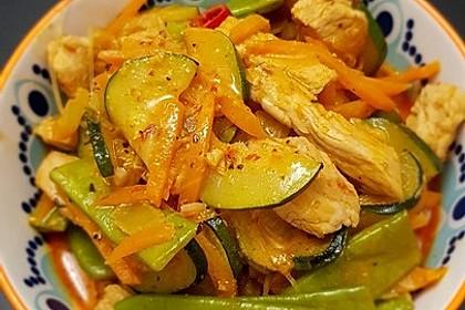 Thai-Red-Curry für mehrere Variationen 3