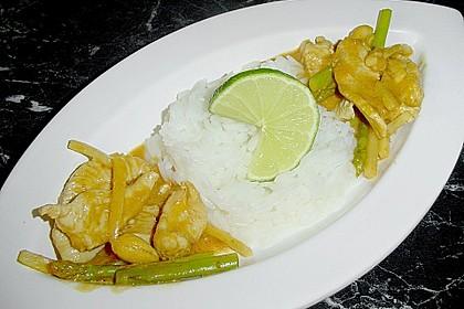 Thai-Red-Curry für mehrere Variationen 68
