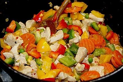 Thai-Red-Curry für mehrere Variationen 37