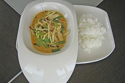 Thai-Red-Curry für mehrere Variationen 70