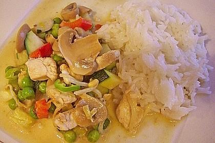 Thai-Red-Curry für mehrere Variationen 75