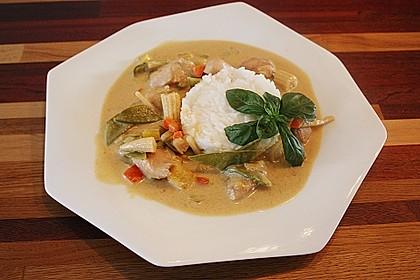 Thai-Red-Curry für mehrere Variationen 23