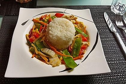 Thai-Red-Curry für mehrere Variationen 15