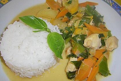 Thai-Red-Curry für mehrere Variationen 48