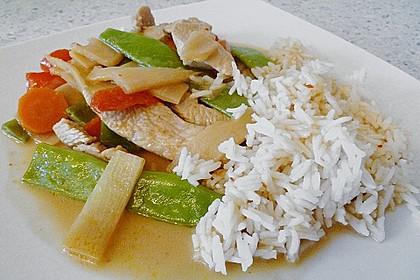 Thai-Red-Curry für mehrere Variationen 21