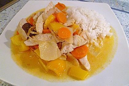 Thai-Red-Curry für mehrere Variationen 65