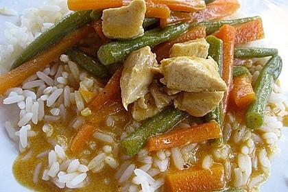 Thai-Red-Curry für mehrere Variationen 50