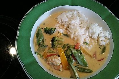 Thai-Red-Curry für mehrere Variationen 69