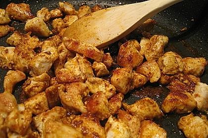 Thai-Red-Curry für mehrere Variationen 85