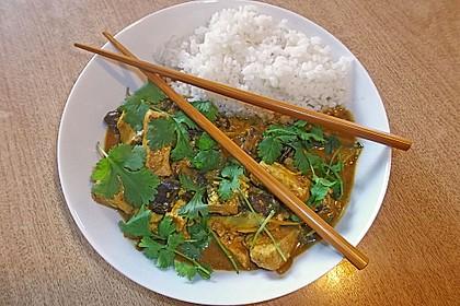 Thai-Red-Curry für mehrere Variationen 22