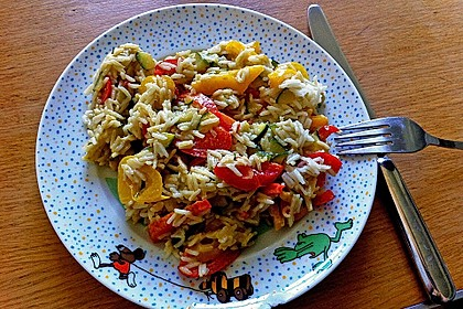 Thai-Red-Curry für mehrere Variationen 90