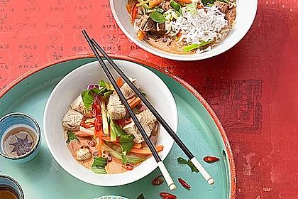 Thai-Red-Curry für mehrere Variationen 1