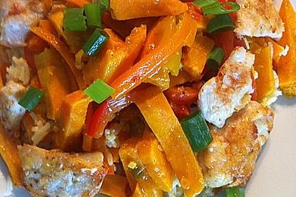 Thai-Red-Curry für mehrere Variationen 40