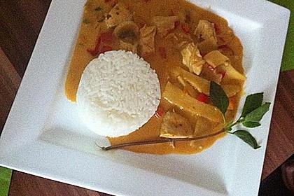 Thai-Red-Curry für mehrere Variationen 29
