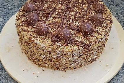 Ferrero Rocher Torte Von Bluemoon25 Chefkoch De