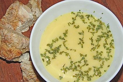 Maisfeld - Suppe 6