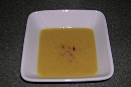 Maisfeld - Suppe 8