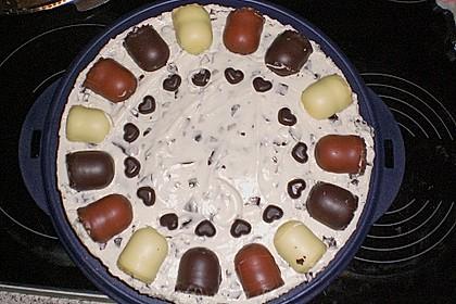Zwergenküsse - Torte 5