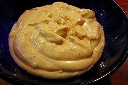 Selbst gemachte Mayonnaise