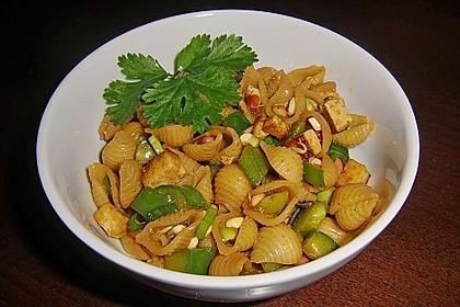 Asiatischer Nudelsalat 6