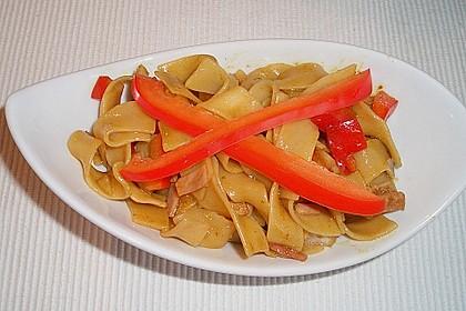 Asiatischer Nudelsalat 25