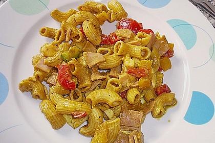 Asiatischer Nudelsalat 23