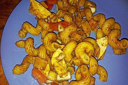 Asiatischer Nudelsalat 26