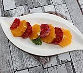Orangensalat (Bild)