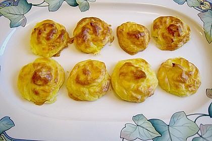 Herzogin - Kartoffeln