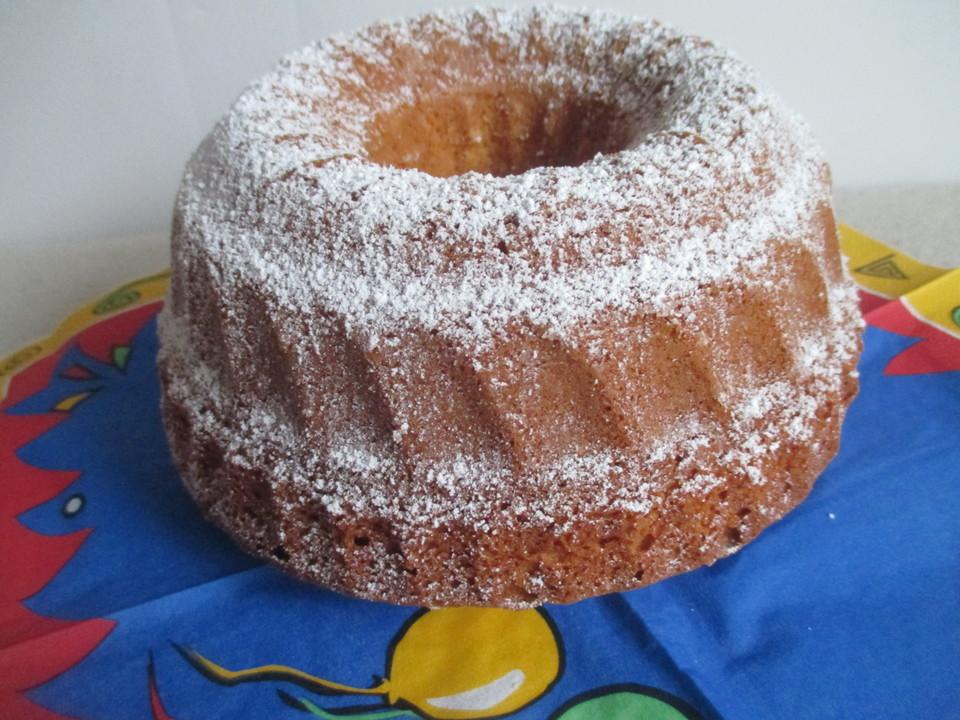 Vanillekuchen Von Seelenschein Chefkoch De
