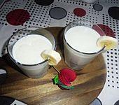 Bananen - Buttermilch (Bild)