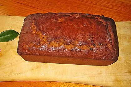Oma Blaneys Gingerbread 2