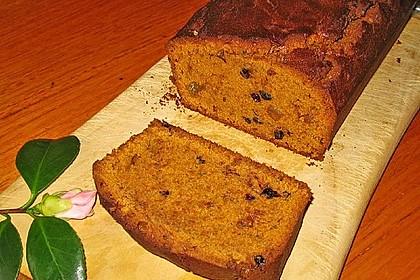 Oma Blaneys Gingerbread 1