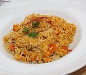 Cassildes Kürbis - Reis (Bild)