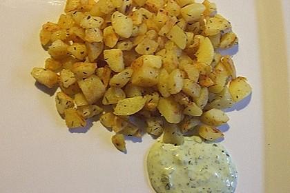 Bratkartoffeln nach mediterraner Art 24