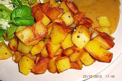 Bratkartoffeln nach mediterraner Art 5