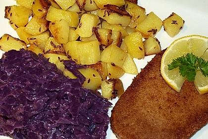 Bratkartoffeln nach mediterraner Art 17