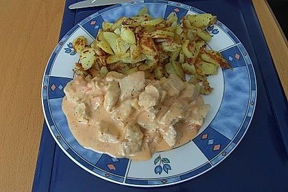 Bratkartoffeln nach mediterraner Art 29