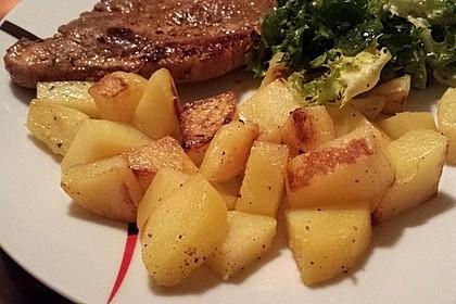 Bratkartoffeln nach mediterraner Art 21