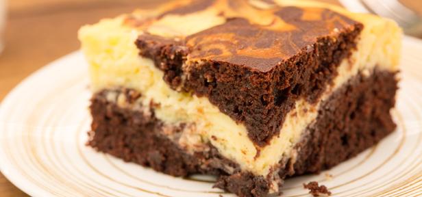 Cheesecake Brownies Saftiges Kuchengluck Chefkoch De Video
